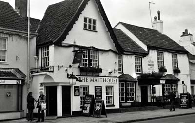 The Malthouse